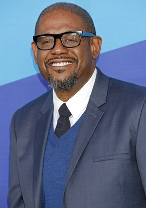 Forest Whitaker Poster