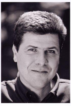 Frank Piscator