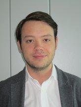 Friederich Oetker