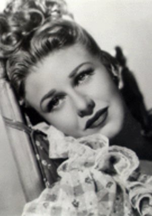 Ginger Rogers Poster
