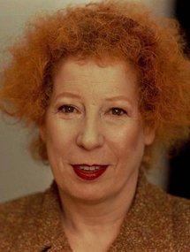 Gloria Burkert