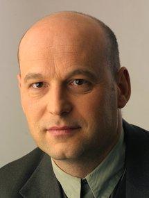 Günter Fenner