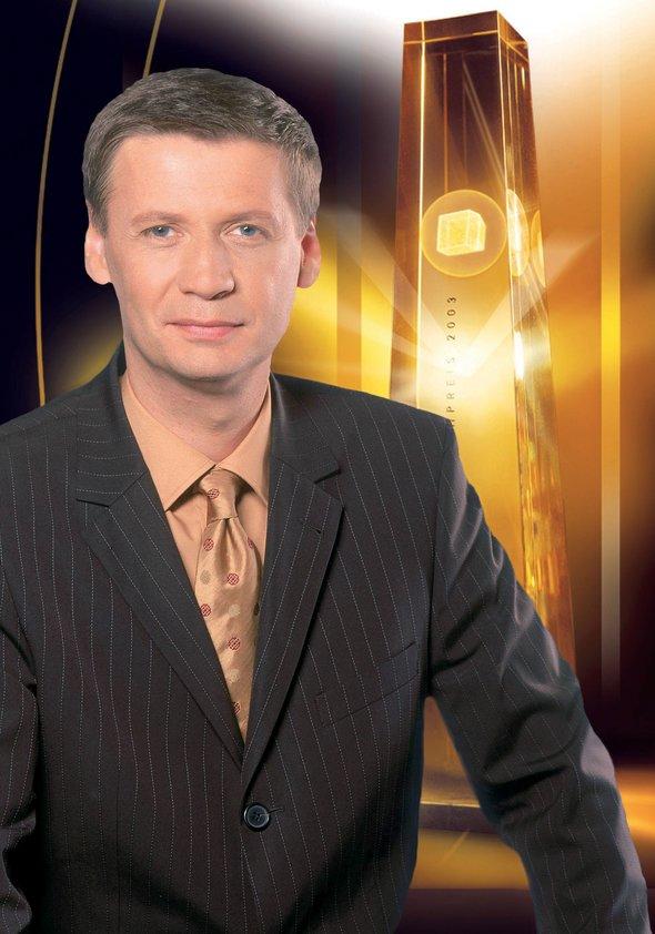 Günther Jauch Poster