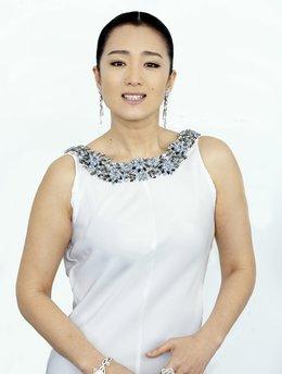 Gong Li