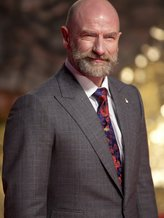 Graham McTavish