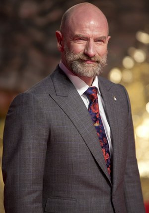 Graham McTavish Poster
