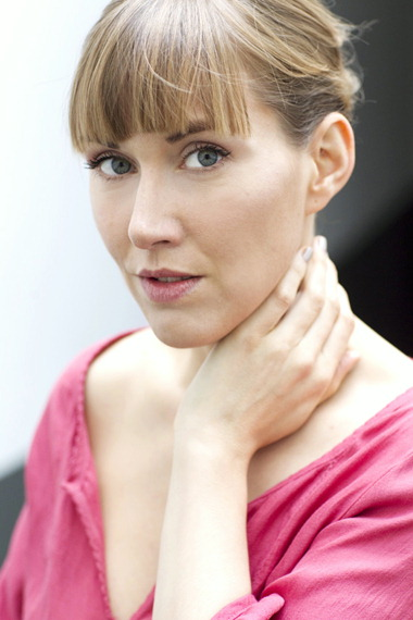 Gruschenka Stevens