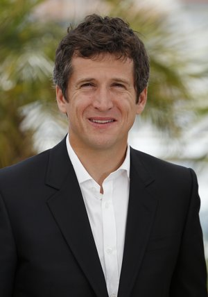Guillaume Canet Poster