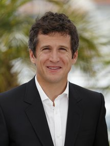 Guillaume Canet