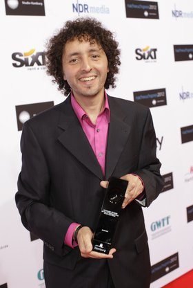Hamid Baroua