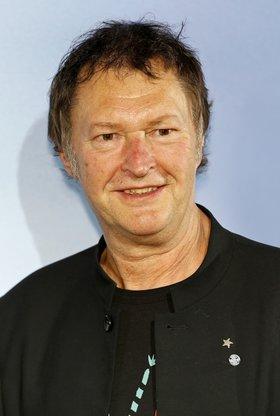 Hans-Jürgen Buchner