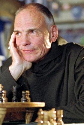 Hans-Peter Hallwachs