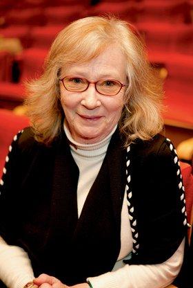 Helga Borsche