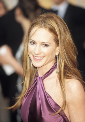 Holly Hunter Poster
