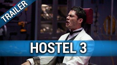 Hostel III Trailer