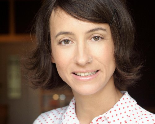 Ina Borrmann Portrait Kinode
