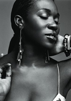 India.Arie Poster