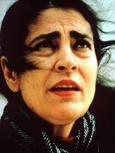Irene Papas