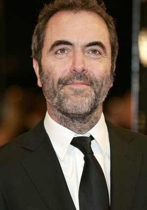 James Nesbitt Poster
