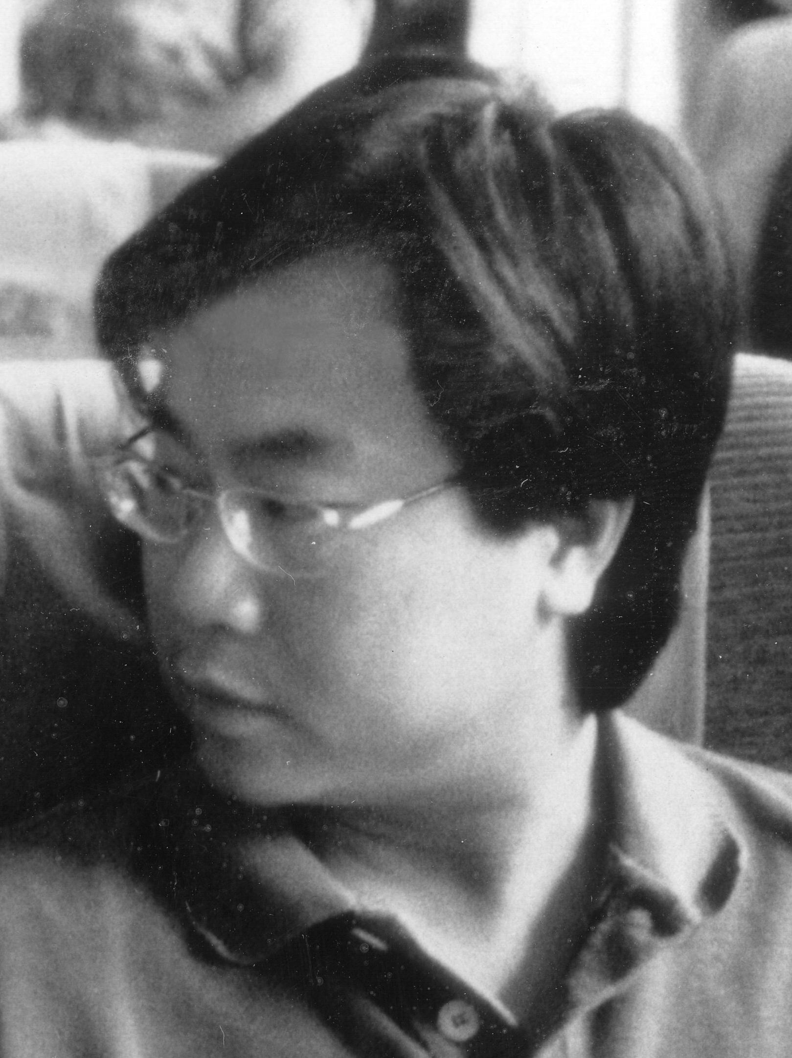 James Wong · Portrait · KINO.de