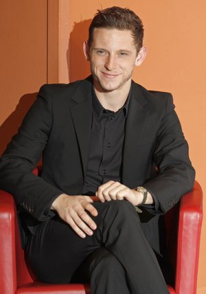 Jamie Bell Poster