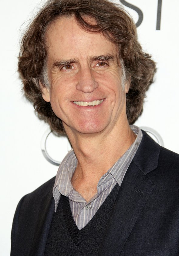 Jay Roach Poster