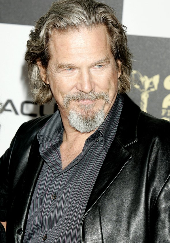 Jeff Bridges Poster