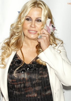 Jennifer Coolidge Poster