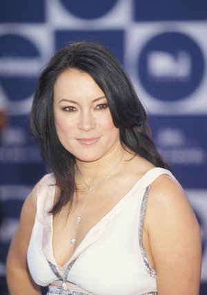 Jennifer Tilly Poster