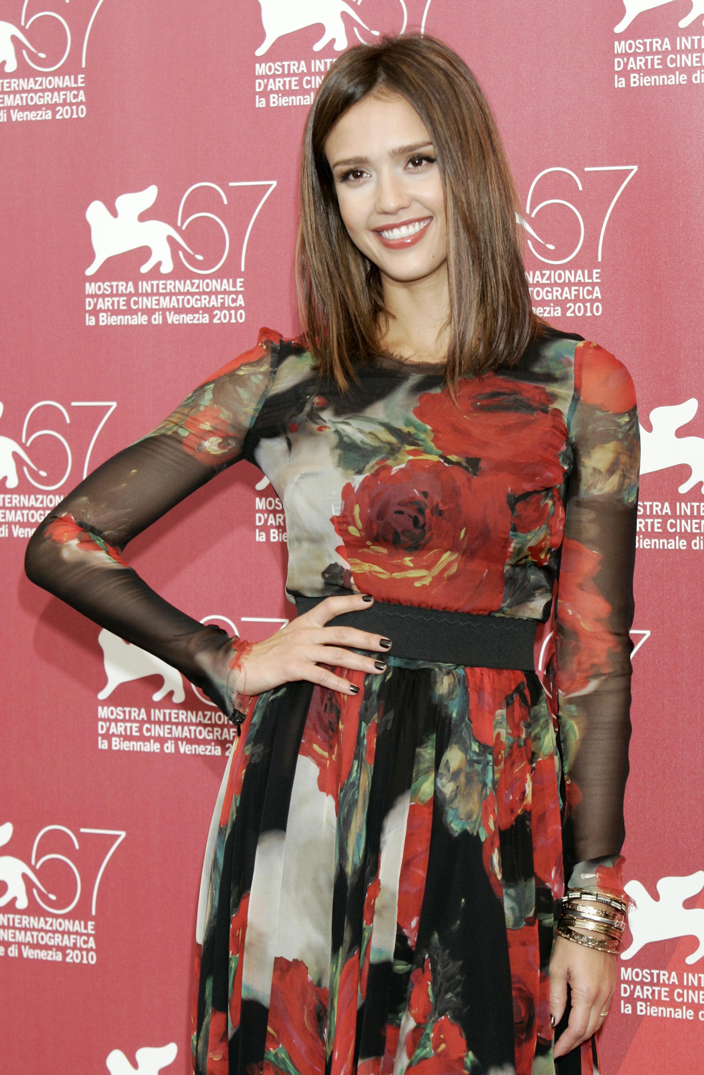 Jessica Alba Alle Filme - Jessica Alba Albas