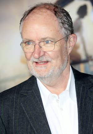 Jim Broadbent Poster
