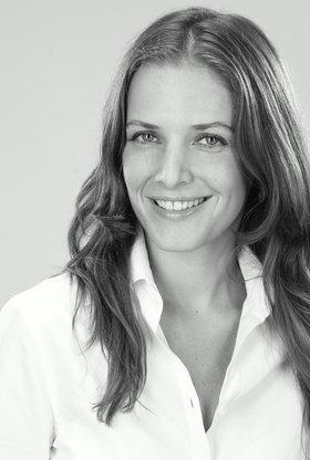 Julia Rantzau