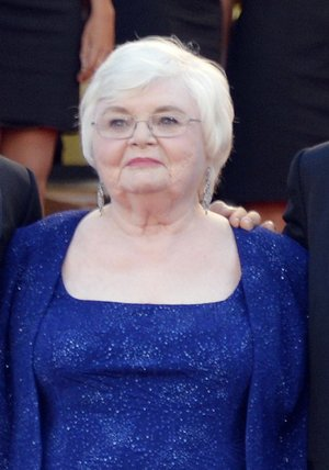June Squibb Poster