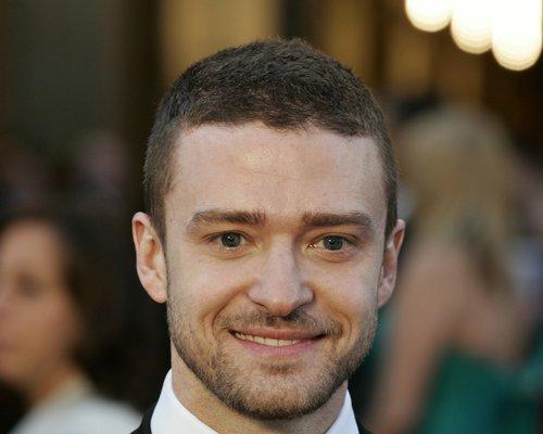 Justin Timberlake 1981 Portrait Kinode