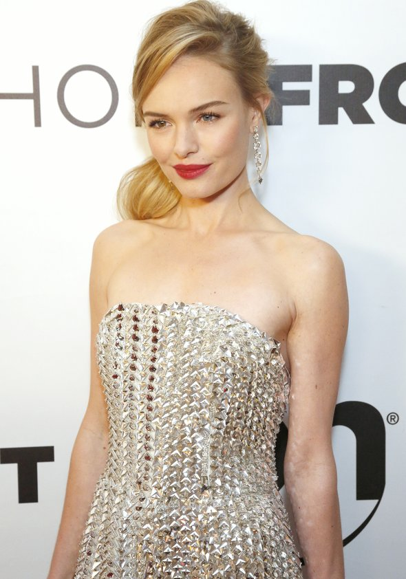 Kate Bosworth Poster