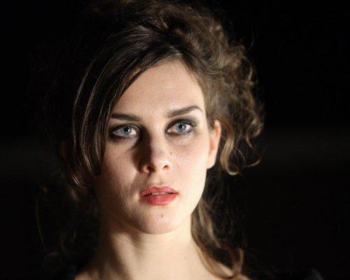 Kathrin Von Steinburg Portrait Kinode