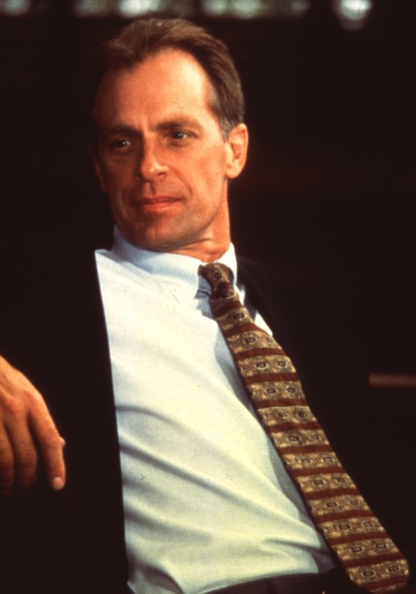 Keith Carradine Poster