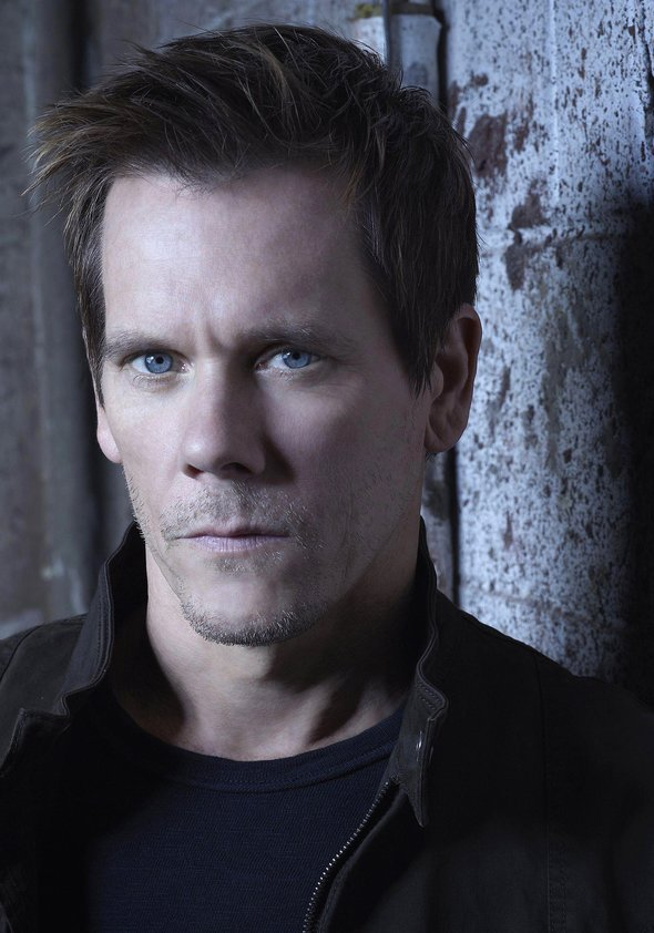Kevin Bacon Poster