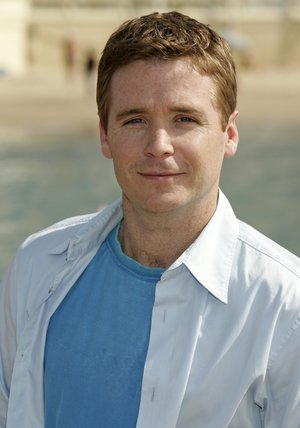 Kevin Connolly Poster