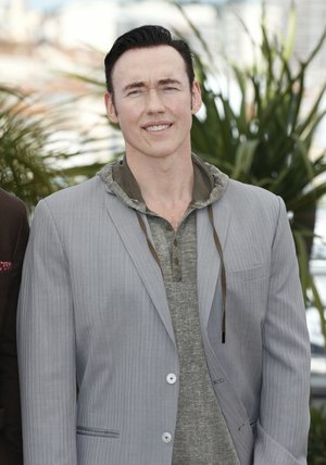 Kevin Durand Poster
