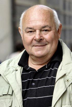 Klaus-Jürgen Steinmann