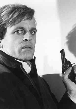 Klaus Kinski Poster