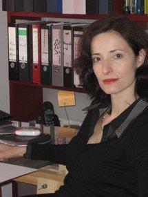 Kristin Derfler