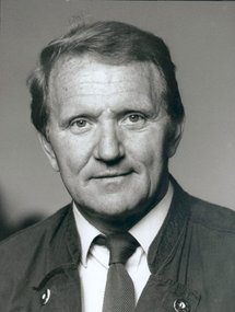 Kurt J. Mrkwicka