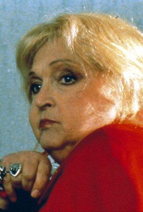 Laura Betti