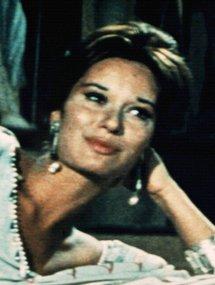 Lea Massari