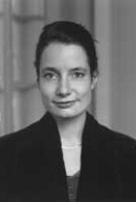 Leonie von Watzdorf