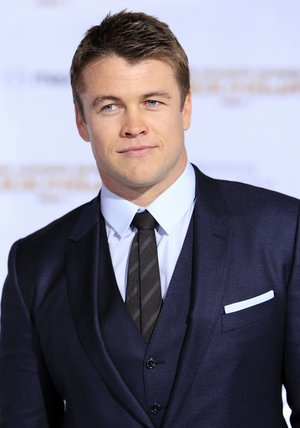 Luke Hemsworth Poster