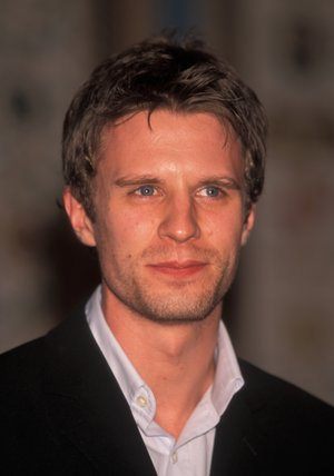 Luke Mably Poster