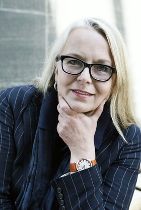 Manuela Stehr